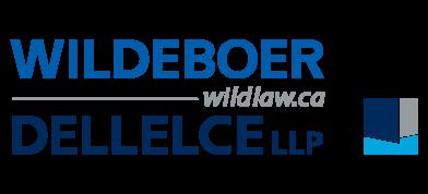 Wildeboer Dellelce LLP